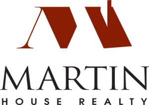 Martin House Realty logo